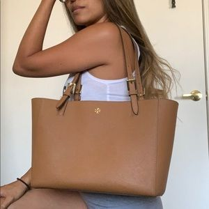 Tory Burch Tote Bag (AUTHENTIC)
